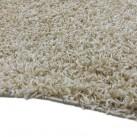 Високоворсний килим Silk S057 beige-beige - Висока якість за найкращою ціною в Україні зображення 3.
