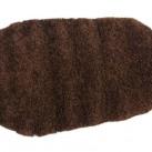 Высоковорсный ковер Silk S057 brown - высокое качество по лучшей цене в Украине изображение 2.