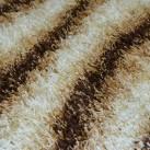 Высоковорсный ковер Silk S212-0 brown - высокое качество по лучшей цене в Украине изображение 4.