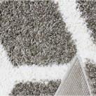 Високоворсный килим Solo 8802/121 - Висока якість за найкращою ціною в Україні зображення 2.