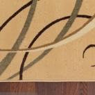 Синтетический ковер Amareno Carina Beż - высокое качество по лучшей цене в Украине изображение 3.