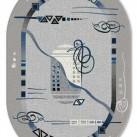 Синтетический ковер Berber 4238-21422 - высокое качество по лучшей цене в Украине изображение 2.
