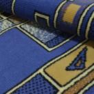 Синтетический ковер Berber 884-20533 - высокое качество по лучшей цене в Украине изображение 2.