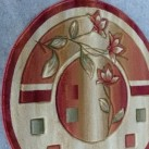 Синтетический ковер Elit 6615A CREAM - высокое качество по лучшей цене в Украине изображение 3.