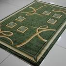 Синтетический ковер Exellent 0193A green - высокое качество по лучшей цене в Украине изображение 3.