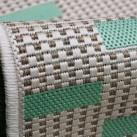 Безворсовый ковер Flat 4815-23522 - высокое качество по лучшей цене в Украине изображение 4.