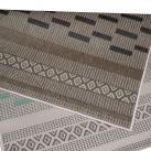 Безворсовый ковер Flat 4815-23522 - высокое качество по лучшей цене в Украине изображение 2.