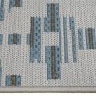 Безворсовый ковер Flat 4818-23122 - высокое качество по лучшей цене в Украине изображение 2.