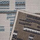 Безворсовый ковер Flat 4818-23122 - высокое качество по лучшей цене в Украине изображение 3.
