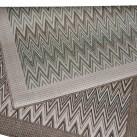 Безворсовый ковер Flat 4821-23511 - высокое качество по лучшей цене в Украине изображение 3.
