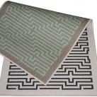 Безворсовый ковер Flat 4858-23522 - высокое качество по лучшей цене в Украине изображение 2.