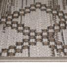 Безворсовый ковер Flat 4859-23122 - высокое качество по лучшей цене в Украине изображение 2.