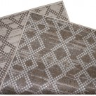 Безворсовый ковер Flat 4859-23122 - высокое качество по лучшей цене в Украине изображение 4.