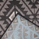 Безворсовый ковер Flat 4869-23133 - высокое качество по лучшей цене в Украине изображение 3.