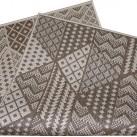 Безворсовый ковер Flat 4874-23122 - высокое качество по лучшей цене в Украине изображение 5.