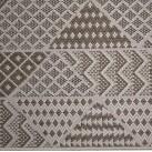 Безворсовый ковер Flat 4874-23122 - высокое качество по лучшей цене в Украине изображение 3.