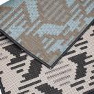 Безворсовый ковер Flat 4876-23133 - высокое качество по лучшей цене в Украине изображение 3.