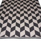 Безворсовый ковер Flat 4877-23533 - высокое качество по лучшей цене в Украине изображение 5.