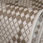 Безворсовый ковер Flat 4878-23522 - высокое качество по лучшей цене в Украине изображение 4.