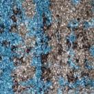 Синтетический ковер Florence 80132 Blue - высокое качество по лучшей цене в Украине изображение 3.