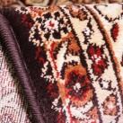 Синтетический ковер Bergenia Brick-Red - высокое качество по лучшей цене в Украине изображение 2.