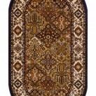 Синтетический ковер Bergenia Olive - высокое качество по лучшей цене в Украине изображение 3.