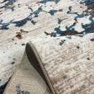 Синтетический ковер Pesan W4017 Ivory-Blue - высокое качество по лучшей цене в Украине изображение 4.