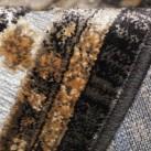 Ковер из вискозы Bohemian 23122 Dark Brown-Grey - высокое качество по лучшей цене в Украине изображение 2.