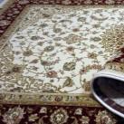 Шерстяная ковровая дорожка Elegance 6269-50663 - высокое качество по лучшей цене в Украине изображение 3.