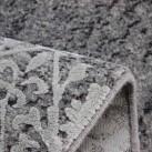 Шерстяной ковер Patara 0035 grey - высокое качество по лучшей цене в Украине изображение 2.