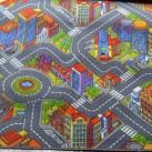 Детский ковролин Big City 97 - высокое качество по лучшей цене в Украине изображение 3.