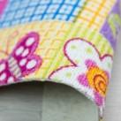 Детский ковролин Baturfly 57 - высокое качество по лучшей цене в Украине изображение 3.