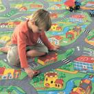 Детский ковролин Little Goliath 90 - высокое качество по лучшей цене в Украине изображение 3.