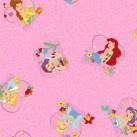Детский ковролин PRINCESS TALES 60 - высокое качество по лучшей цене в Украине изображение 2.