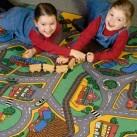 Дитячий ковролін Playtime 95 - Висока якість за найкращою ціною в Україні зображення 2.
