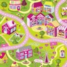 Детский ковролин Sweet Town - высокое качество по лучшей цене в Украине изображение 2.