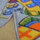 Детский ковролин Принт Мегаполис 13/95 - высокое качество по лучшей цене в Украине изображение 2.