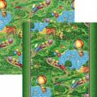Детский ковролин p1130/51 - высокое качество по лучшей цене в Украине изображение 2.