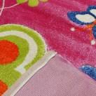 Детский ковер Daisy Fulya 8C66b pink - высокое качество по лучшей цене в Украине изображение 2.