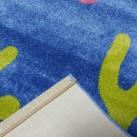 Детский ковер Daisy Fulya 8C95b blue - высокое качество по лучшей цене в Украине изображение 2.