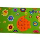 Детский ковер Kids Reviera 8196-44924 Green - высокое качество по лучшей цене в Украине изображение 2.