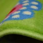 Детский ковер Kids Reviera 8196-44924 Green - высокое качество по лучшей цене в Украине изображение 3.