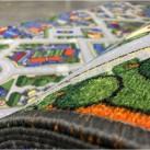 Детский ковролин Принт Мегаполис 13/95 - высокое качество по лучшей цене в Украине изображение 4.