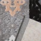 Ковровая дорожка Toskana 2865P e.grey - высокое качество по лучшей цене в Украине изображение 2.