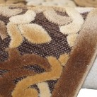 Ковровая дорожка Toskana 2895P v.brown - высокое качество по лучшей цене в Украине изображение 4.