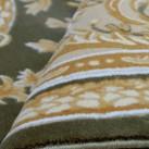 Акрилова килимова доріжка Veranda 405 , GREEN - Висока якість за найкращою ціною в Україні зображення 2.