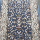 Высокоплотная ковровая дорожка Buhara 3024 , Blue - высокое качество по лучшей цене в Украине изображение 2.