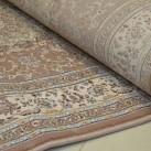 Высокоплотная ковровая дорожка Esfehan 4878A brown-ivory - высокое качество по лучшей цене в Украине изображение 4.