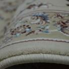 Высокоплотная ковровая дорожка Esfehan 4904A ivory-l.beige - высокое качество по лучшей цене в Украине изображение 3.