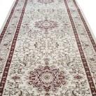 Высокоплотная ковровая дорожка Oriental 4672 , CREAM - высокое качество по лучшей цене в Украине изображение 3.